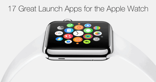 17-apps-launch-apple-watch