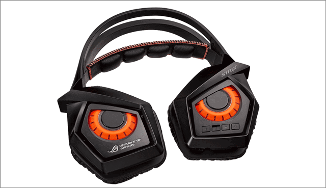 assus rog strix wireless best gaming headset