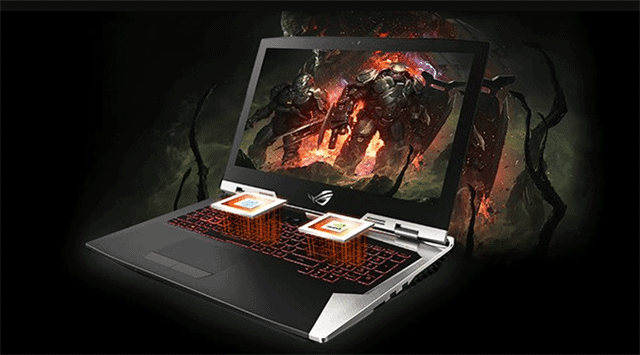asus rog g703 best gaming laptops