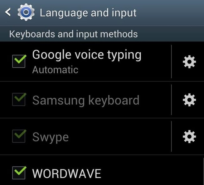 How to Modify or Disable Auto Correct on Your Android