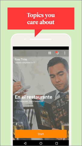 babbel best apps to learn spanish