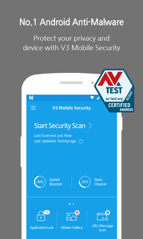 best android antivirus ahnlabs1