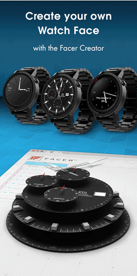 best androidwear apps facer watch faces1