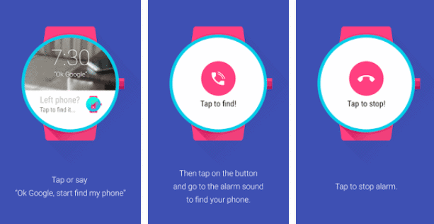best androidwear apps find my phone1