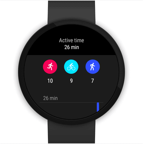 best androidwear apps fit4