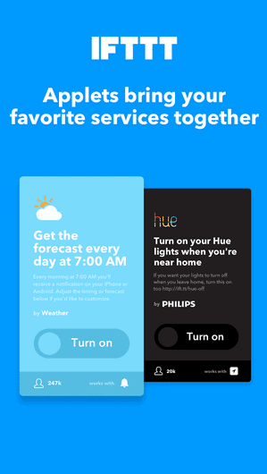 best androidwear apps ifttt2