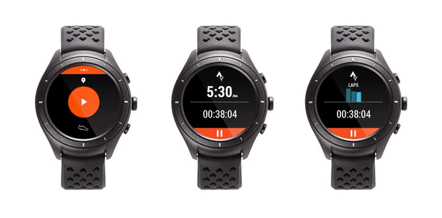 best android wear apps strava