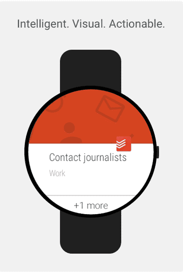 best androidwear apps todoist1