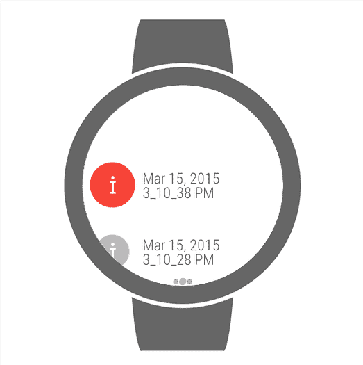 best androidwear apps wear audio recorder1