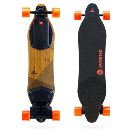 boosted skateboard fathers day gift