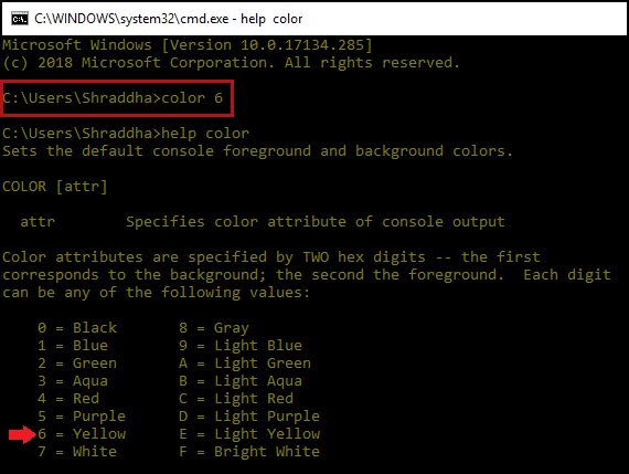 change-color-command-prompt