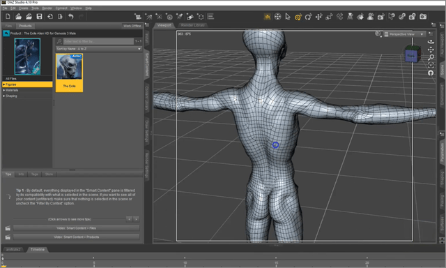 Introduction to Character Animation in Unreal Engine 4 from Skillshare