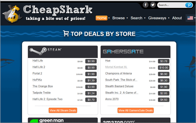 cheapshark-amazon-price-tracker