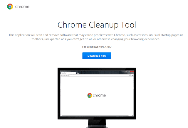chrome-cleanup-tool-chrome-crashing