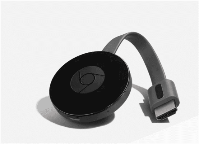 chromecast to connect phone to tv