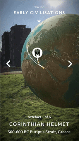 civilizations ar best ar apps