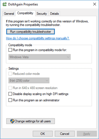 Compatibility issues with Windows 10 Anniversary Update
