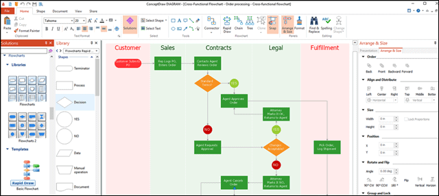 concept-draw-flowchart-software
