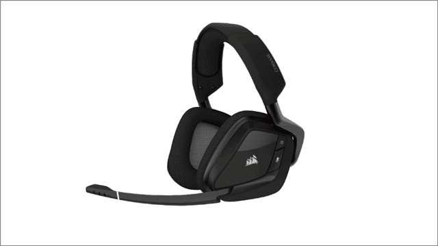 corsair void rgb best gamin headset