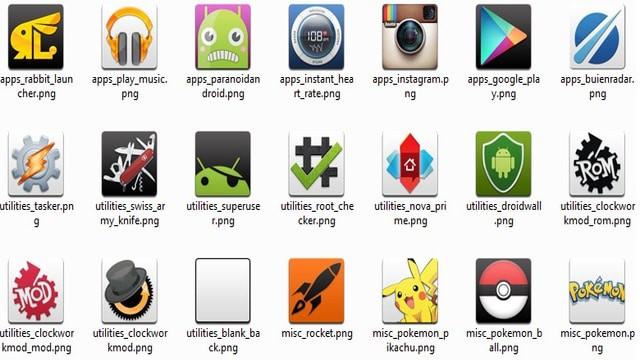 customize-android