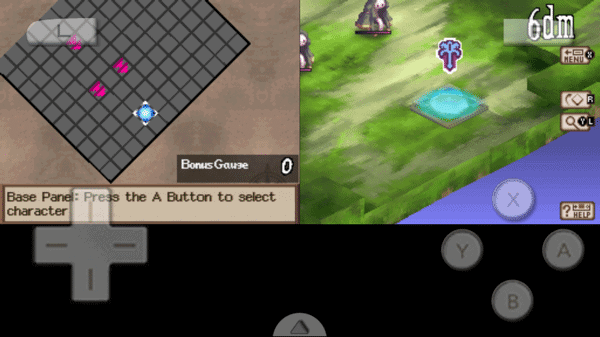 DraStic Emulates Nintendo DS Games on Android