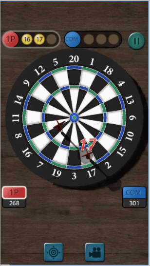dart offline android game1