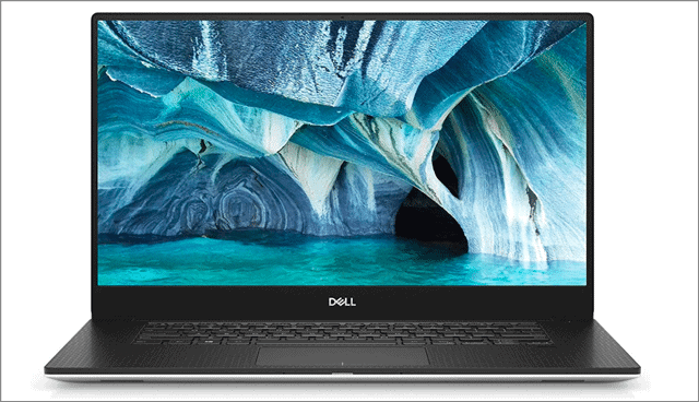 dell xps 15 best laptops for video editing