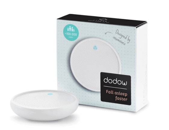tech-gift-dodow-sleep-aid-device
