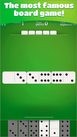 dominoes best board game apps