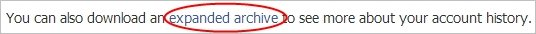 Viewing-Facebook-Expanded-Archive-Download-Button