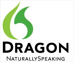 dragon-dictate-software-logo