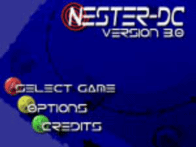 popular dreamcast emulator nestorDC