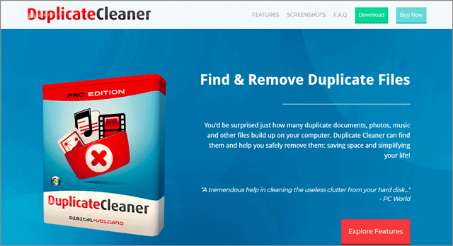 duplicate cleaner ccleaner alternative