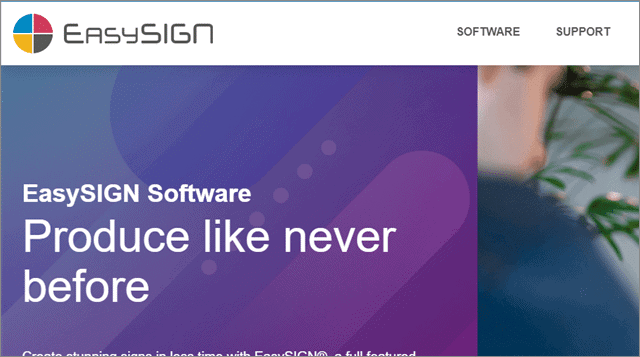 easysign software