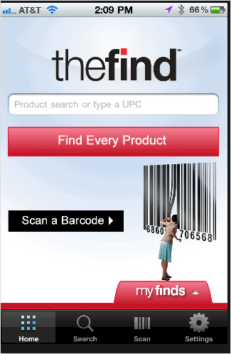 thefind-app