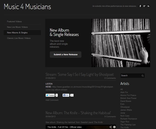viewing-music-4-musicians-in-chrome