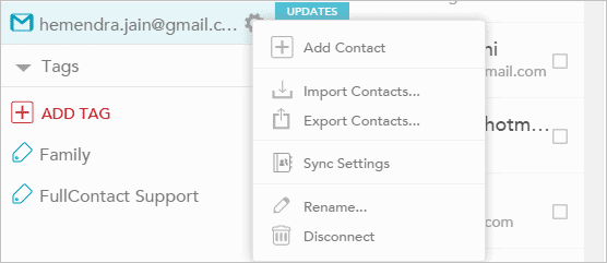 2 Easy Ways to Export Email Contacts from Gmail