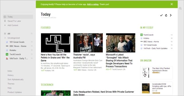Viewing-the-Feedly-Homepage