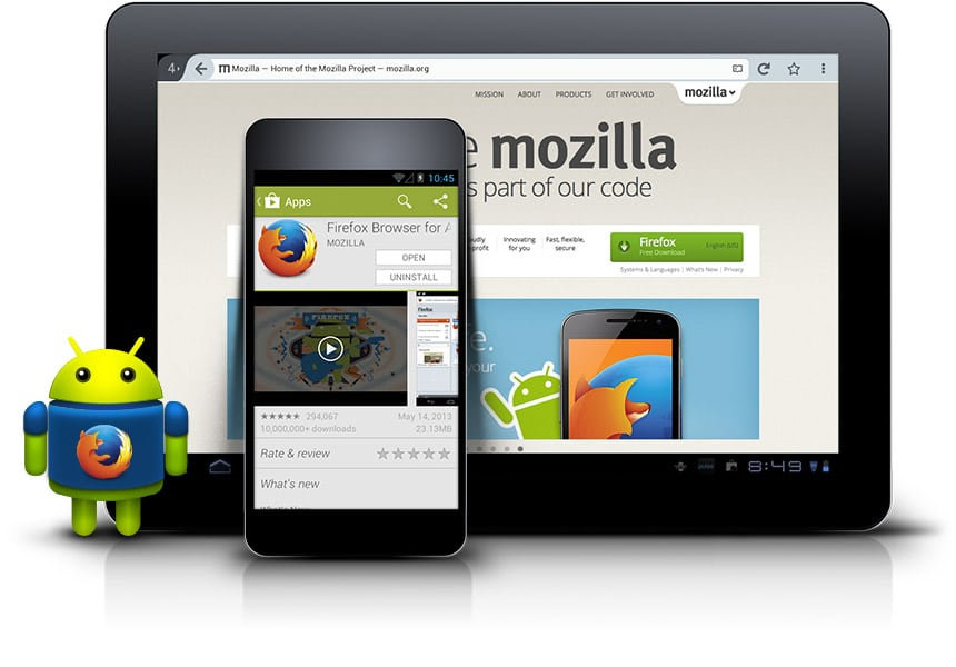 9 Best Firefox Add-ons for Android That Are Must Install