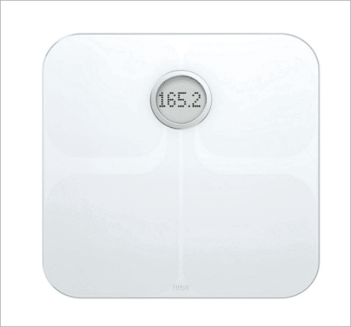 fitbit-aria-wifi-smart-scale-best-tech-gift