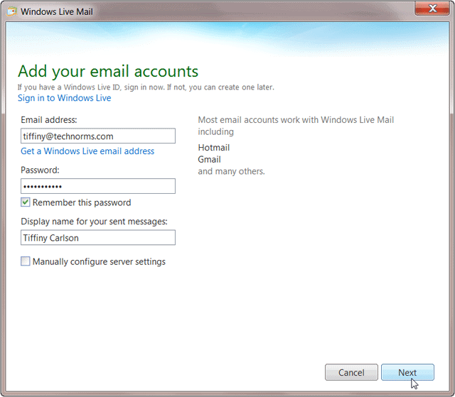 add-a-new-email-account-dialog-window