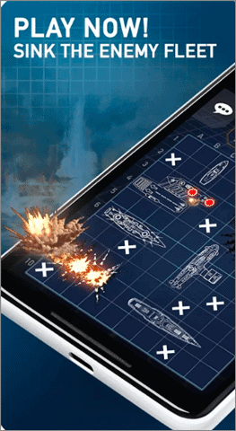 fleet battle best board game apps