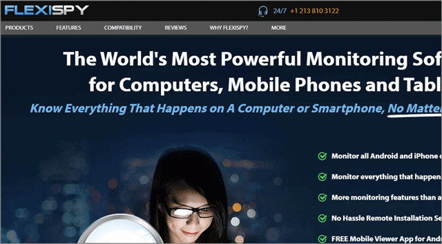 flexispy best free hidden spy apps for android