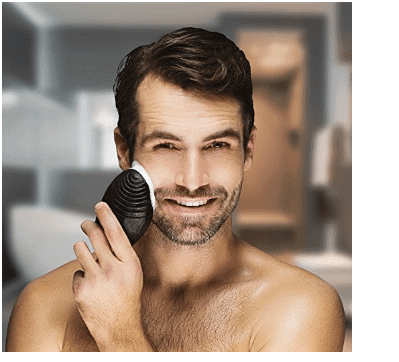 foreo luna facebrush fathers day brush