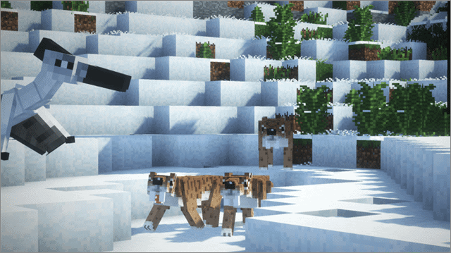 fossils and archaeology revival top minecraft mods