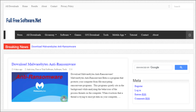full free software Best Software Download Sites