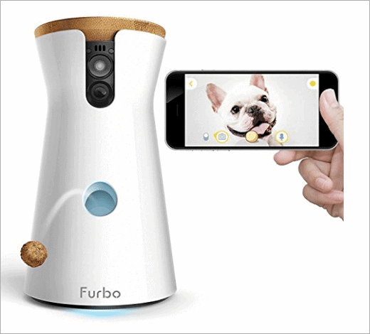 furbo-dog-camera-cool-tech-gift