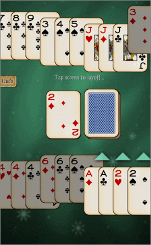 gin rummy free Android card games