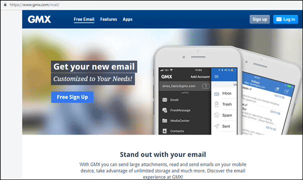 gmx-email-free-email-service