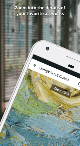 google arts and culture vr apps for android